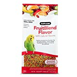 ZuPreem - Alimento para Aves Pequeñas FruitBlend | Alimento...
