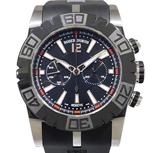 ロジェ・デュブイ ROGER DUBUIS イージーダイバー 世界限定888本 RDDBSE0282 新品 腕時計 メンズ (W132536)...