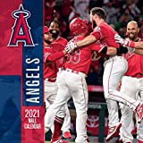 Angels 2021 Calendar