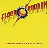 Flash Gordon (Soundtrack)