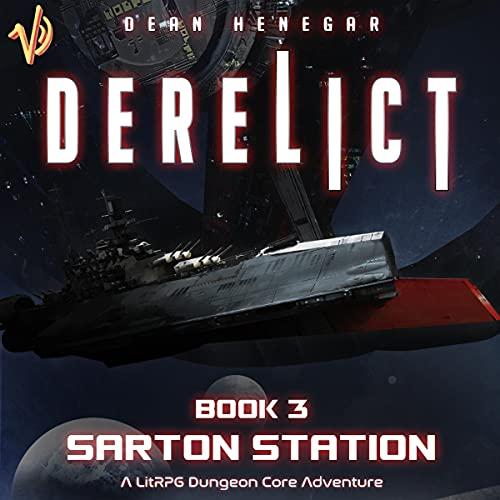 Sarton Station cover art