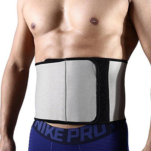 BBYaKi Velcro Mouvement d'ajustement De Taille