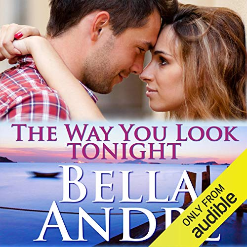 The Way You Look Tonight  By  cover art