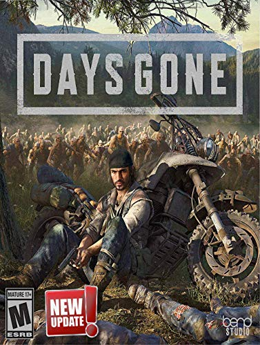 Day Gone - Game Guide Updated (English Edition)