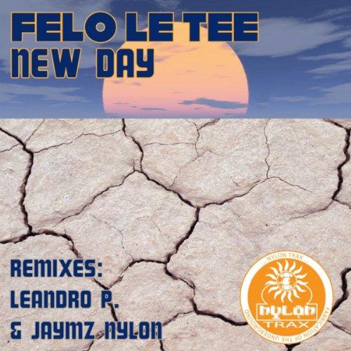 New Day (Jaymz Nylon Afrotech Instrumental Remix)