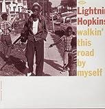 Walkin' This Road By Myself [Vinyl LP] - Lightnin' Hopkins