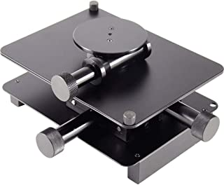 Dino-Lite MS15X-S1 Rotating Table and XY Base
