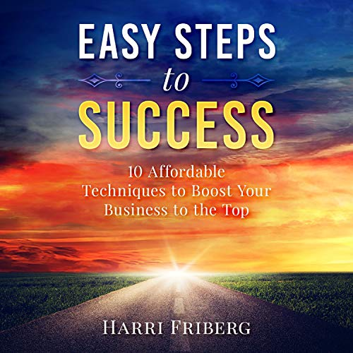 Easy Steps to Success cover art