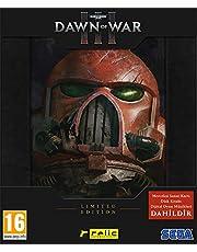 SEGA Dawn Of War Iii Limited Edition [PC]