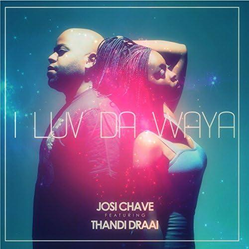 Josi Chave feat. Thandi Draai