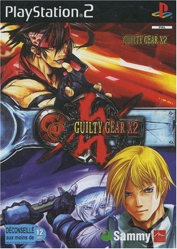 Guilty Gear X2