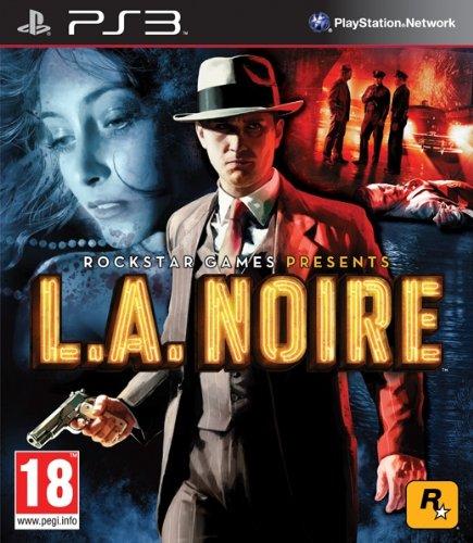 Rockstar Games L.A. Noire, PS3 - Juego (PS3, PlayStation 3, Acción, M (Maduro))