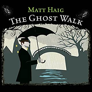 The Ghost Walk cover art