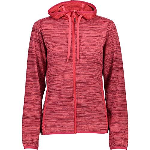Cmp Jacket Fix Hood XL