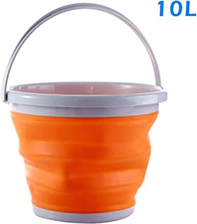 10 Mejor Orange Plastic Buckets de 2020 – Mejor valorados y revisados