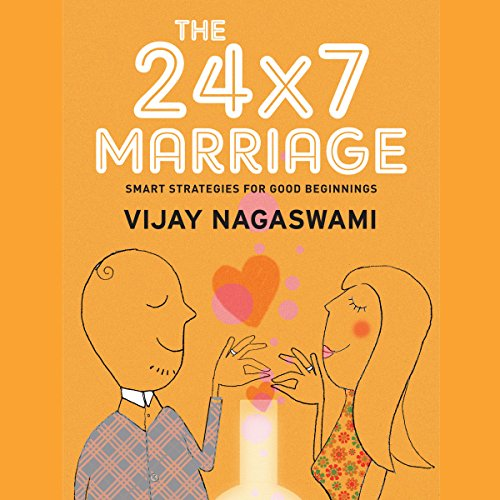 The 24x7 Marriage cover art