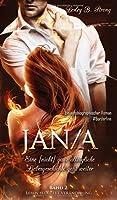 JANA - eine [nicht] ganz alltaegliche Liebesgeschichte geht weiter: Ein autobiographischer Roman #Borderline