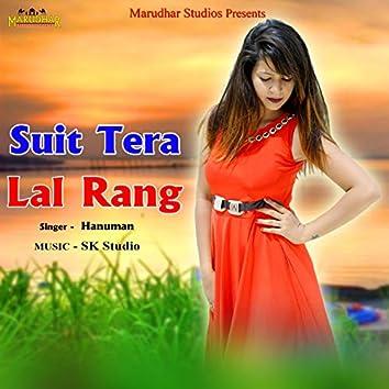 Suit Tera Lal Rang