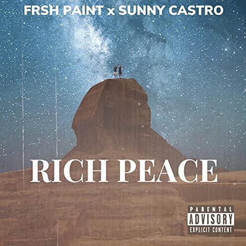 Frsh Paint feat. Sunny Castro