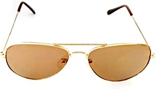 Xtraq UV Protected Sunglass For Men and Women Brown Color