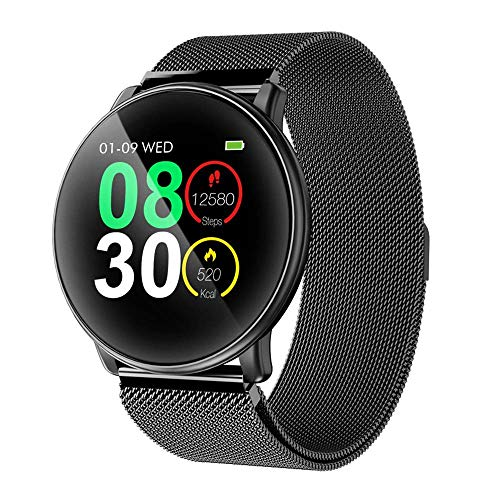 Smart Watch for Android and iOS Phone 2019 Version IP67 Waterproof,UMIDIGI Fitness Tracker Watch...