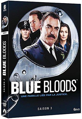 Blue Bloods-Saison 3