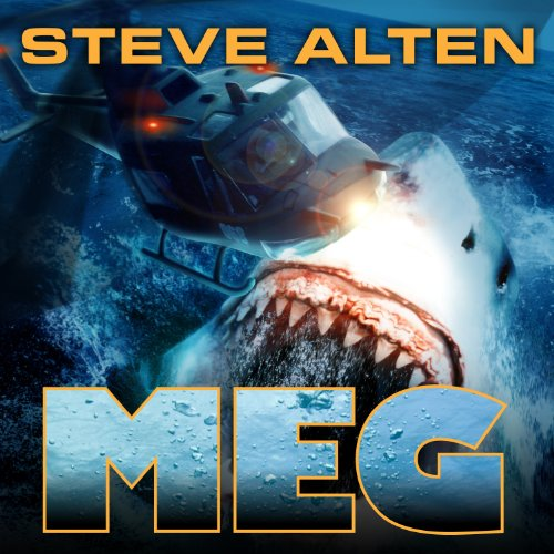 Meg: A Novel of Deep Terror with Meg: Origins cover art