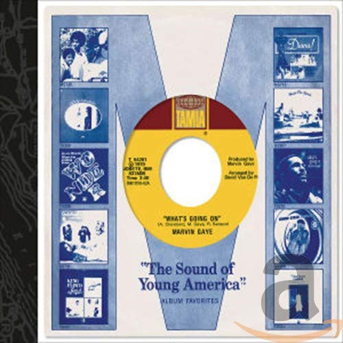 The Complete Motown Singles - Vol. 11A: 1971 [5 CD]