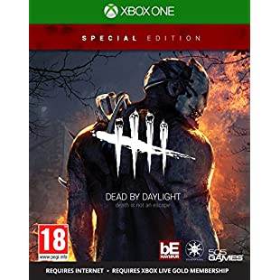 Dead by Daylight (Xbox One):Lidl-pl