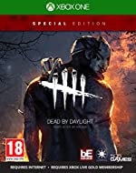 Dead by Daylight will include the Dead by Daylight full game, along with the following extra content The Original Soundtrack The 80's Suitcase add-on The Bloodstained Sack add-on The Of Flesh and Mud chapter add-on And a future DLC to be announced!
