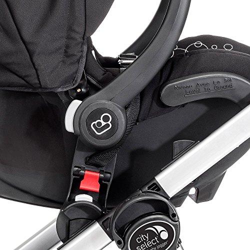 Baby Jogger BJ0135093400 Set Adattatori per City Select/Select Lux per Seggiolino Auto