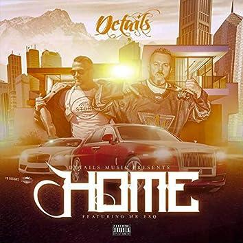 Home (feat. Mr. ESQ)