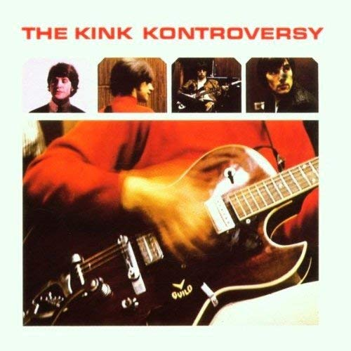 The Kink Kontroversy [Vinyl LP]