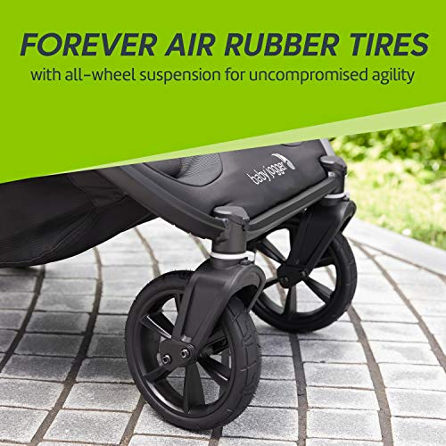 Baby Trend Expedition Double Jogger, Centennial