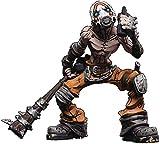 Borderlands- Psycho Bandit Figura Coleccionable, Estándar (Weta Collectibles 105003034WETA)