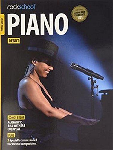 PIANO 20152018 (Rockschool)