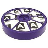 Filtro HEPA para aspiradoras Dyson DC19