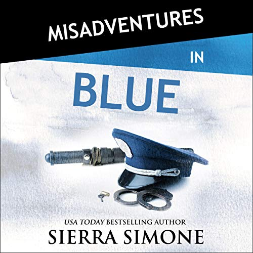 Misadventures in Blue cover art