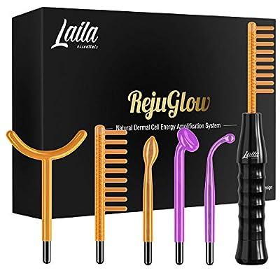 Laila Essentials Portable Handheld