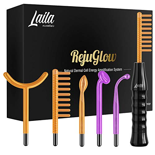small RejuGlow Portable Skin Tightening Stick-Rejuvenates Skin-Anti-Aging-Wrinkle Removal-…