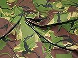 Baumwolle Bohrer Camouflage Kleid Stoff Jungle