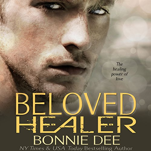 Beloved Healer audiobook cover art