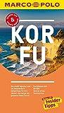 MARCO POLO Reiseführer Korfu: Reisen mit Insider-Tipps. Inkl. kostenloser Touren-App und Event&News
