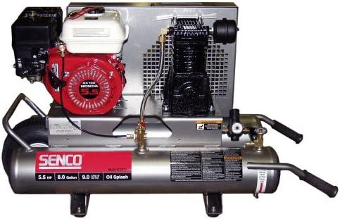 Top 10 Best senco compressor