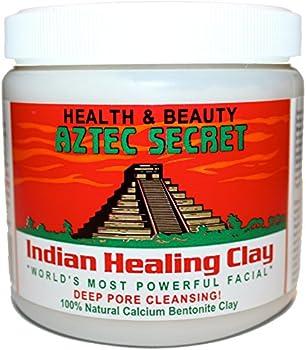 Aztec Secret Version 1 Clay 1 Lb