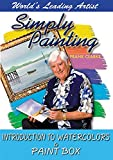 Simply Painting: Introduction to Watercolors &...