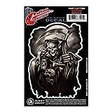 Planet Waves GT77005 Guitar Tattoo, Grim Reaper