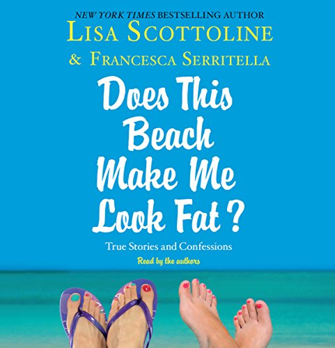 """For Your Information: A """"Does This Beach Make Me Look Fat"""" Essay cover art"""
