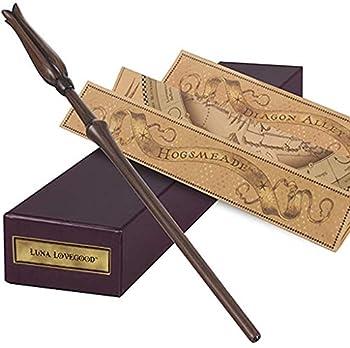 Universal Studios Luna Lovegood Wand Ollivanders Interactive Wand Wizarding World of Harry Potter