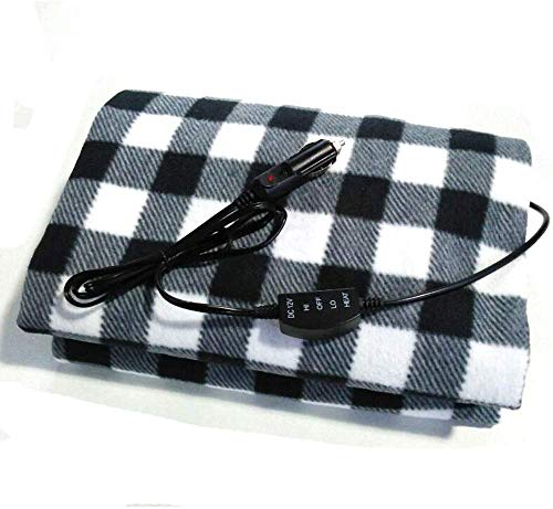 Best Electric Travel Blankets